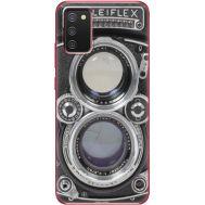 Силиконовый чехол BoxFace Samsung A025 Galaxy A02S Rolleiflex (41511-up2447)