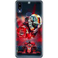 Силиконовый чехол BoxFace Samsung A107 Galaxy A10s Racing Car (37944-up2436)