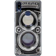 Силиконовый чехол BoxFace Samsung A107 Galaxy A10s Rolleiflex (37944-up2447)