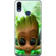 Силиконовый чехол BoxFace Samsung A107 Galaxy A10s Groot (37944-up2459)