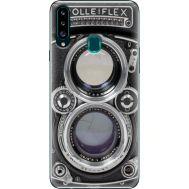 Силиконовый чехол BoxFace Samsung A207 Galaxy A20s Rolleiflex (38125-up2447)