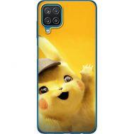 Силиконовый чехол BoxFace Samsung A125 Galaxy A12 Pikachu (41506-up2440)