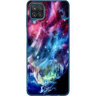 Силиконовый чехол BoxFace Samsung A125 Galaxy A12 Northern Lights (41506-up2441)