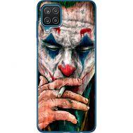 Силиконовый чехол BoxFace Samsung A125 Galaxy A12 Джокер (41506-up2448)