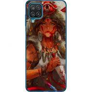Силиконовый чехол BoxFace Samsung A125 Galaxy A12 Принцесса Мононоке (41506-up2451)