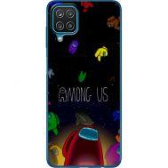 Силиконовый чехол BoxFace Samsung A125 Galaxy A12 Among Us (41506-up2456)