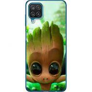 Силиконовый чехол BoxFace Samsung A125 Galaxy A12 Groot (41506-up2459)