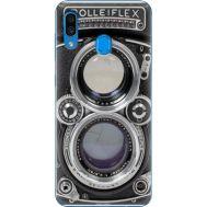 Силиконовый чехол BoxFace Samsung A305 Galaxy A30 Rolleiflex (36416-up2447)