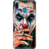 Силиконовый чехол BoxFace Samsung A305 Galaxy A30 Джокер (36416-up2448)