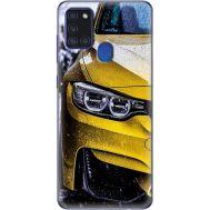 Силиконовый чехол BoxFace Samsung A217 Galaxy A21s Bmw M3 on Road (40006-up2439)