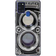 Силиконовый чехол BoxFace Samsung A217 Galaxy A21s Rolleiflex (40006-up2447)