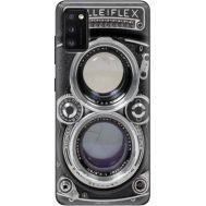 Силиконовый чехол BoxFace Samsung A415 Galaxy A41 Rolleiflex (39755-up2447)