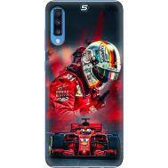 Силиконовый чехол BoxFace Samsung A705 Galaxy A70 Racing Car (36860-up2436)