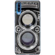 Силиконовый чехол BoxFace Samsung A705 Galaxy A70 Rolleiflex (36860-up2447)