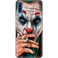 Силиконовый чехол BoxFace Samsung A705 Galaxy A70 Джокер (36860-up2448)