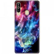 Силиконовый чехол BoxFace Samsung A6060 Galaxy A60 Northern Lights (37396-up2441)