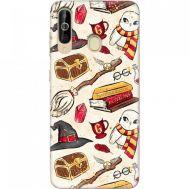 Силиконовый чехол BoxFace Samsung A6060 Galaxy A60 Magic Items (37396-up2455)