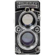 Силиконовый чехол BoxFace Samsung A520 Galaxy A5 2017 Rolleiflex (27929-up2447)