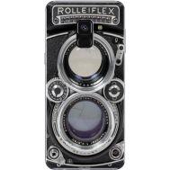 Силиконовый чехол BoxFace Samsung A530 Galaxy A8 (2018) Rolleiflex (32657-up2447)