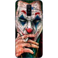 Силиконовый чехол BoxFace Samsung A605 Galaxy A6 Plus 2018 Джокер (33377-up2448)