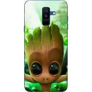 Силиконовый чехол BoxFace Samsung A605 Galaxy A6 Plus 2018 Groot (33377-up2459)