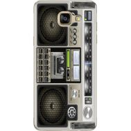 Силиконовый чехол BoxFace Samsung A710 Galaxy A7 Old Boombox (24498-up2446)