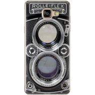 Силиконовый чехол BoxFace Samsung A710 Galaxy A7 Rolleiflex (24498-up2447)