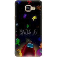 Силиконовый чехол BoxFace Samsung A710 Galaxy A7 Among Us (24498-up2456)