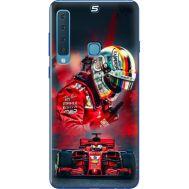 Силиконовый чехол BoxFace Samsung A920 Galaxy A9 2018 Racing Car (35645-up2436)