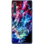 Силиконовый чехол BoxFace Samsung A920 Galaxy A9 2018 Northern Lights (35645-up2441)