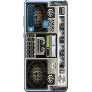 Силиконовый чехол BoxFace Samsung A920 Galaxy A9 2018 Old Boombox (35645-up2446)