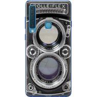 Силиконовый чехол BoxFace Samsung A920 Galaxy A9 2018 Rolleiflex (35645-up2447)