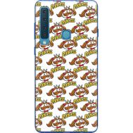 Силиконовый чехол BoxFace Samsung A920 Galaxy A9 2018 Pringles Princess (35645-up2450)