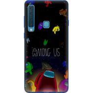 Силиконовый чехол BoxFace Samsung A920 Galaxy A9 2018 Among Us (35645-up2456)
