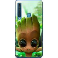 Силиконовый чехол BoxFace Samsung A920 Galaxy A9 2018 Groot (35645-up2459)