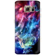 Силиконовый чехол BoxFace Samsung G925 Galaxy S6 Edge Northern Lights (26304-up2441)