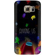 Силиконовый чехол BoxFace Samsung G925 Galaxy S6 Edge Among Us (26304-up2456)