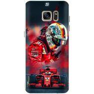 Силиконовый чехол BoxFace Samsung G930 Galaxy S7 Racing Car (24997-up2436)
