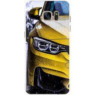Силиконовый чехол BoxFace Samsung G930 Galaxy S7 Bmw M3 on Road (24997-up2439)
