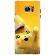 Силиконовый чехол BoxFace Samsung G930 Galaxy S7 Pikachu (24997-up2440)