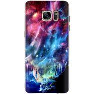 Силиконовый чехол BoxFace Samsung G930 Galaxy S7 Northern Lights (24997-up2441)