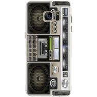 Силиконовый чехол BoxFace Samsung G930 Galaxy S7 Old Boombox (24997-up2446)