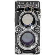 Силиконовый чехол BoxFace Samsung G930 Galaxy S7 Rolleiflex (24997-up2447)