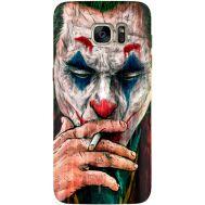Силиконовый чехол BoxFace Samsung G930 Galaxy S7 Джокер (24997-up2448)