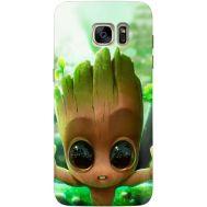 Силиконовый чехол BoxFace Samsung G930 Galaxy S7 Groot (24997-up2459)