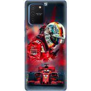 Силиконовый чехол BoxFace Samsung G770 Galaxy S10 Lite Racing Car (38971-up2436)