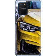 Силиконовый чехол BoxFace Samsung G770 Galaxy S10 Lite Bmw M3 on Road (38971-up2439)