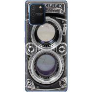 Силиконовый чехол BoxFace Samsung G770 Galaxy S10 Lite Rolleiflex (38971-up2447)