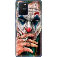Силиконовый чехол BoxFace Samsung G770 Galaxy S10 Lite Джокер (38971-up2448)
