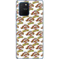 Силиконовый чехол BoxFace Samsung G770 Galaxy S10 Lite Pringles Princess (38971-up2450)
